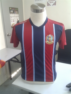 Picture of ATM Home Jersey 2012 Original Kappa