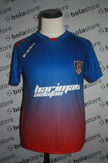 Picture of Johor DT Jersey 2013 Home Original Kappa
