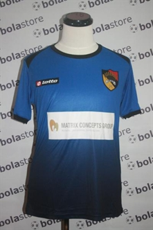 Picture of Negeri Sembilan Jersey 2013 Away Original Lotto