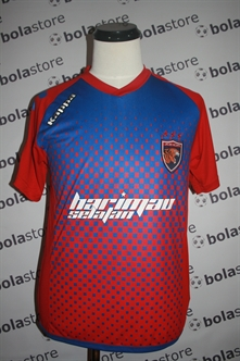 Picture of Johor United Jersey 2013 Away Original
