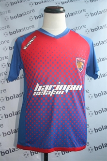 Picture of Johor United Jersey 2013 Original Home