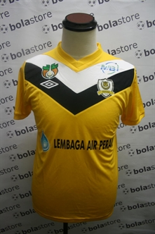 Picture of Perak Jersey 2013 Home Original Umbro