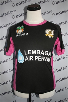 Picture of Perak Jersey 2013 Away Original Kappa