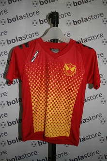 Picture of Selangor Junior Jersey 2013 Home Original
