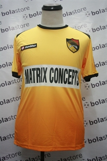 Picture of Negeri Sembilan Jersey 2013 Home Original Lotto