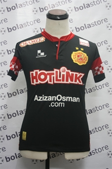 Picture of Kelantan Jersey 2013 Original Goalkeeper Warriors