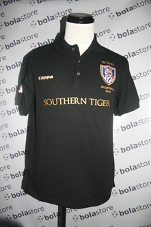 Picture of Johor DT FA Cup Final Polo T-Shirt Original Kappa