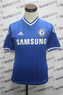 Picture of Chelsea Jersey 2013/2014 Home Original Adidas