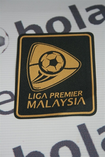 Malaysia League Patch/Nameset Patch Malaysia Premier League Patch 2013