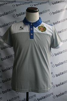 Picture of Kelantan Polo T-shirt Original  Warriors