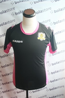 Picture of Perak Jersey 2013 Away Original Kappa (Basic)