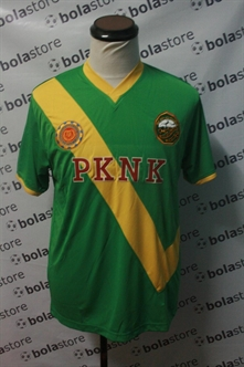 Picture of Kedah Jersey 2012 Home Original Line 7