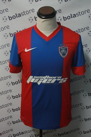 Picture of Johor DT Jersey 2014 Home Original Nike
