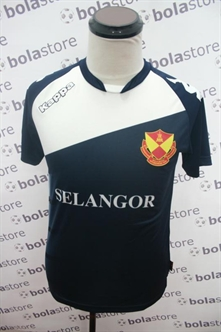 Picture of Selangor Jersey 2014 Alternate Original Kappa