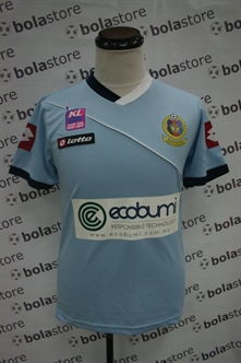 Picture of ATM Jersey 2014 Away Original Lotto
