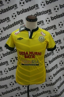 Picture of Terengganu Jersey 2014 Away Original Umbro