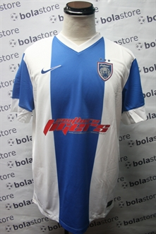 Picture of Johor DT Jersey 2014 Away Kit Original Nike
