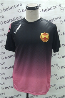 Picture of Selangor Goalkeeper Training Jersey 2014 Original Kappa