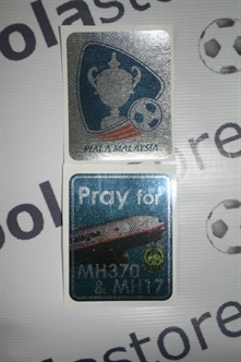 Picture of Piala Malaysia Patch 2014 Original