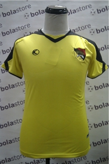 Picture of Negeri Sembilan Jersey 2014 Home Original Kika (Basic)