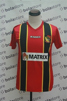 Picture of Negeri Sembilan Jersey 2015 Away Original Kappa