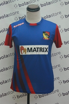 Picture of Negeri Sembilan Jersey 2015 Alternate Original Kappa