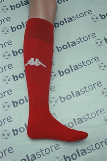 Picture of Football Socks Red White Kappa