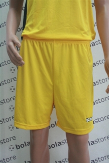 Picture of Shorts Yellow Kappa