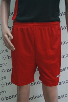 Picture of Shorts Red Kappa