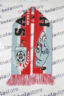 Picture of Sabah Rhinos Muffler