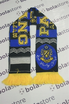 Picture of Pahang Muffler